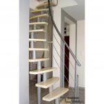 Modulove mlynarske schody Atrium Mini Plus Rail_samonosne schodiste_1