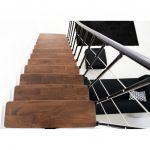 Modulove schody Minka Black Walnut_10