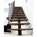 Modulove schody Minka Black Walnut_8