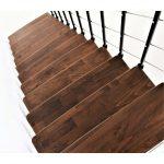 Modulove schody Minka Black Walnut_9