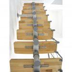 Modulove schody Minka Comfort Silver Buk_12