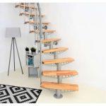 Modulove schody Minka Comfort_se_zatocenim_3