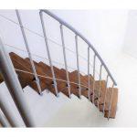 Modulove schody Minka Comfort_se_zatocenim_6