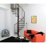 Modulove točité schody Minka Venezia Black Walnut_3