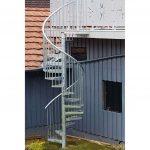 Venkovni tocite schody modulove Minka Rondo Zink _web