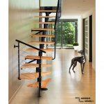 modulove schody atrium dixi corner samonosne schody